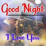 Romantic Good Night Wallpaper 23
