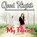 Romantic Good Night Wallpaper 24