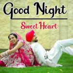 Romantic Good Night Wallpaper 25