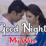 Romantic Good Night Wallpaper 26