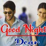 Romantic Good Night Wallpaper 27