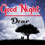 Romantic Good Night Wallpaper 3
