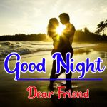 Romantic Good Night Wallpaper 31