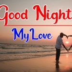 Romantic Good Night Wallpaper 33