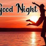 Romantic Good Night Wallpaper 34