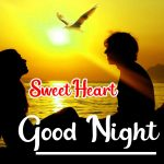 Romantic Good Night Wallpaper 35