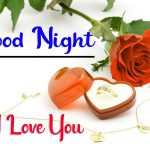 Romantic Good Night Wallpaper 4