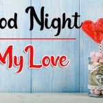 Romantic Good Night Wallpaper 42