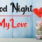 Romantic Good Night Wallpaper 42