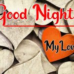 Romantic Good Night Wallpaper 44