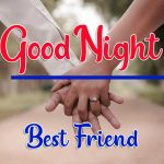 Romantic Good Night Wallpaper 49