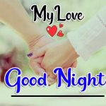 Romantic Good Night Wallpaper 5