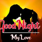 Romantic Good Night Wallpaper 53