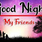 Romantic Good Night Wallpaper 59