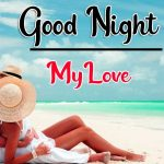 Romantic Good Night Wallpaper 6