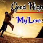 Romantic Good Night Wallpaper 64
