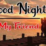 Romantic Good Night Wallpaper 65