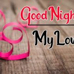 Romantic Good Night Wallpaper 76