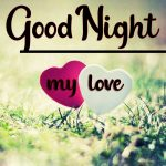 Romantic Good Night Wallpaper 93