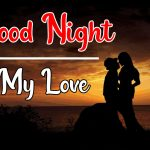 Romantic Good Night Wallpaper 95