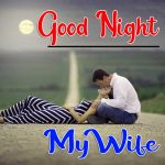 Romantic Good Night Wallpaper 96