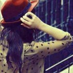 Stylish Girls Whatsapp DP Profile Wallpaper HD Download Free