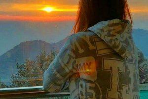 402+ Beautiful Alone Whatsapp DP Images HD Download