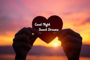 1289+ Good Night Sweet Dreams Images For friends / Girlfriend