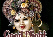 God Good Night Wishes Images 92