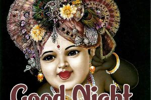 God Good Night Wishes Images 92