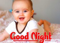 Good Night Images With Cute Babies 54