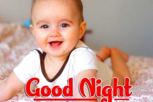 Good Night Images With Cute Babies HD Download
