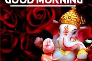 Good Morning Ganpati Bappa Images Download 68