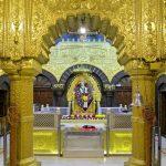 Anant koti bramand nayak raja dhiraj yogiraj per bram Sri Sachidanand Satguru Sainath Maharaj Ki Jai