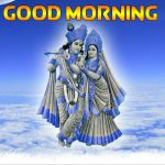 Free Full HD God Radha krishna Good Morning Pics Download