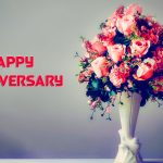 Free Happy Anniversary Wallpaper Download