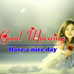 Good Morning Images With Cute Baby