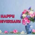 Happy Anniversary Wallpaper Free