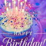Happy Birthday Wishes Pics Free Download