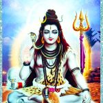 Lord Shiva God Good Morning Wishes Images Download