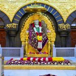 Om sai ram Sai Baba Wallpaper Download