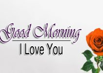 I Lover Good Morning Wishes 4k Images