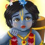 Krishna Best Whatsapp DP Photo Download